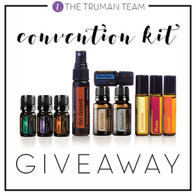 """Gina Truman: """"Our Responsibility"""" & Giveaway"""