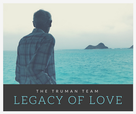 Legacy of Love Declaration!