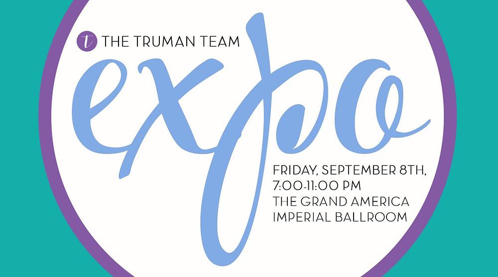 Truman Team Expo 2017