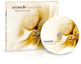 dōTERRA Healing Hands Album sets records, helps hearts!