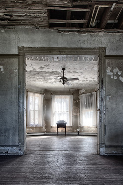 White Hill Mansion