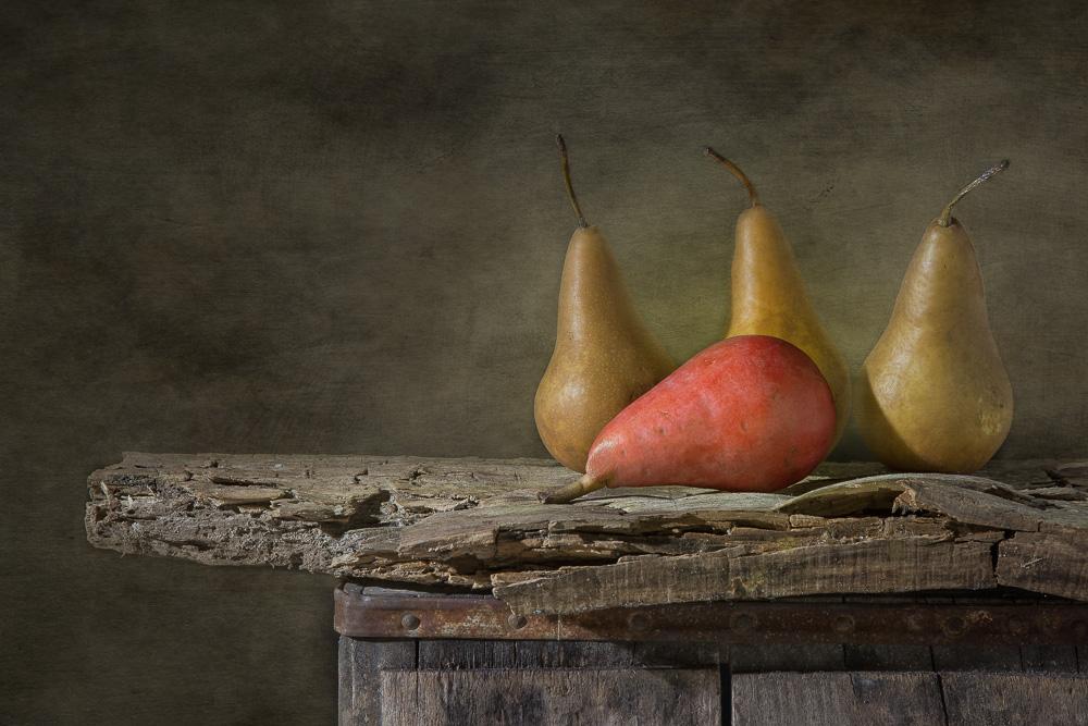 Pear Pairs