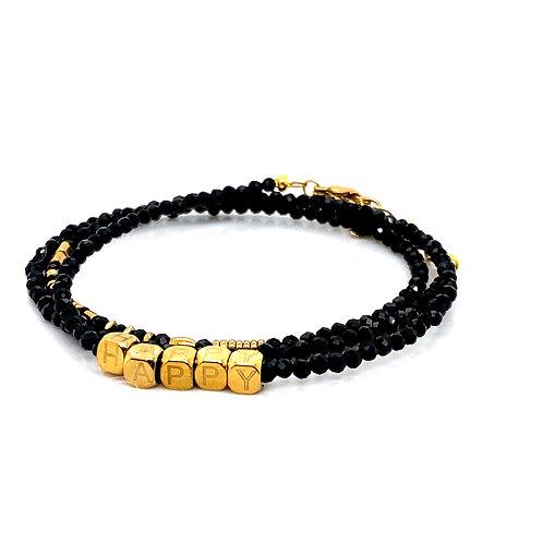 Bracelet Mile Mila Happy