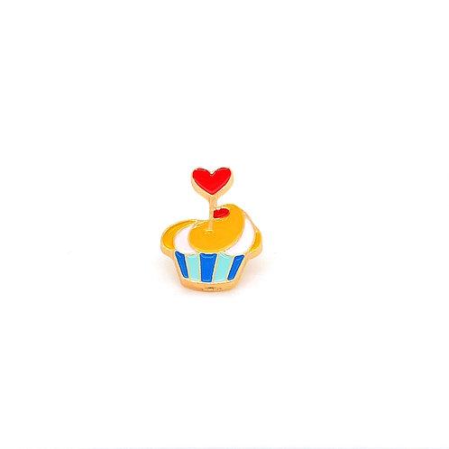 Pin's Muffin