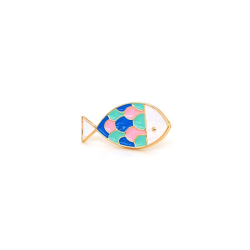 Pin's Poisson bubble