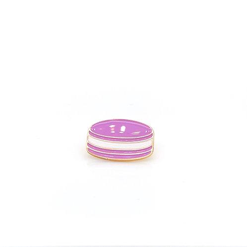 Pin's Macaron
