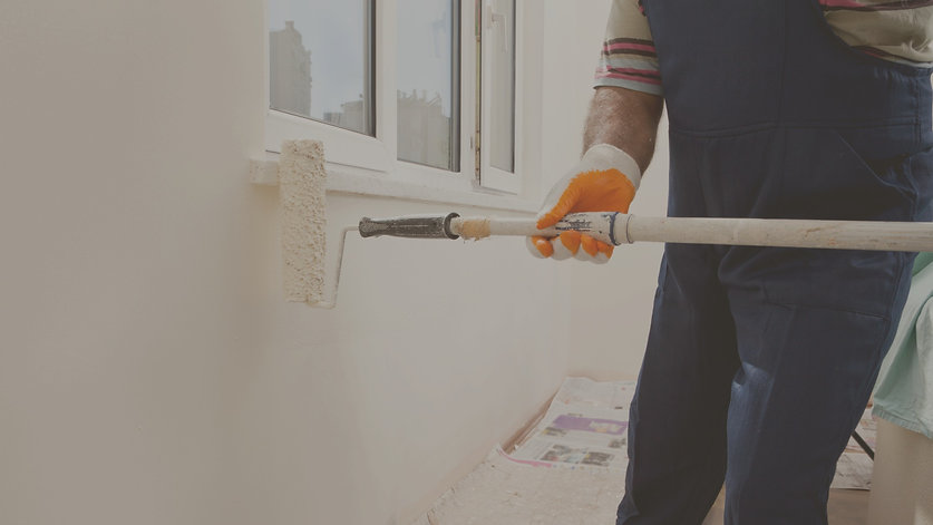 Exterior home painters Clearwater, Florida