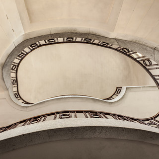 Wunsdorf Staircase