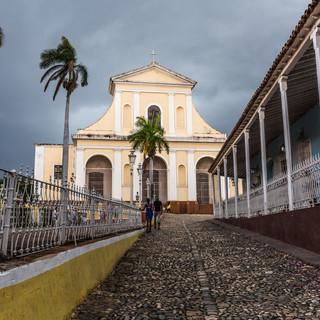 Church of the Holy Trinity, Trinidad