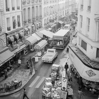 Paris, 1991