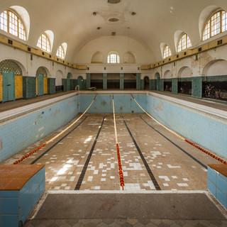 Wunsdorf Swimming Pool