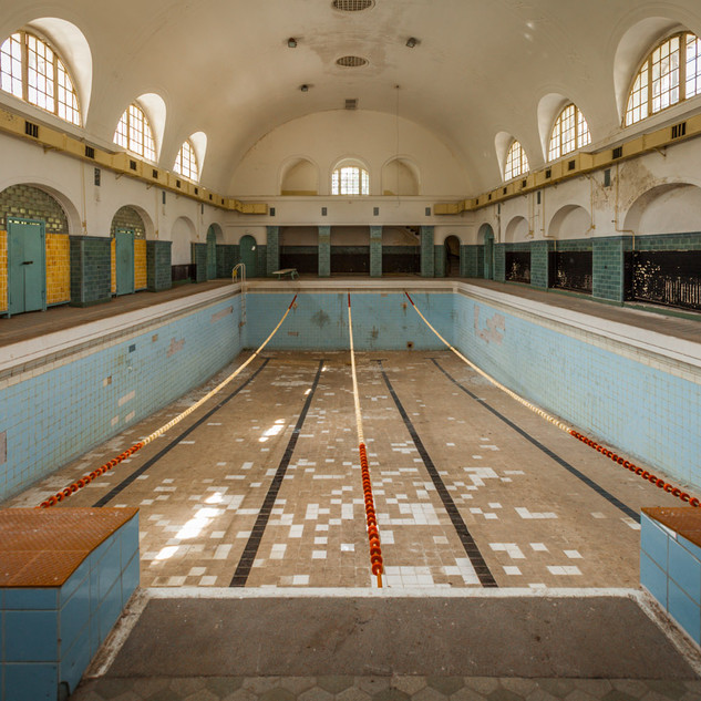 Wunsdorf Swimming Pool