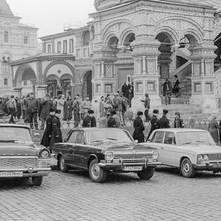 Moscow 1982