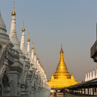 Sanda Muni Pagoda