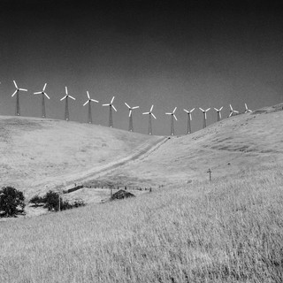 Livermore Wind Turbines