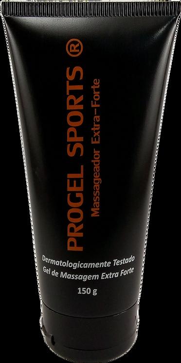 Progel Sports Massageador Extra-Forte 1 unidade