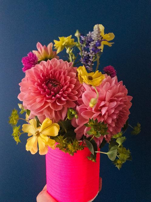 Medium Can of Blooms
