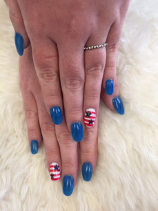 Shangri la Nails Stillwater