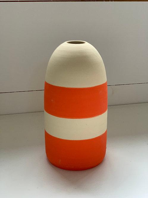 Small Buoy Vase