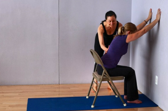 How Yoga Can Reduce Your Multiple Sclerosis Symptoms