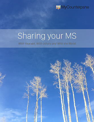Sharing your MS PDF