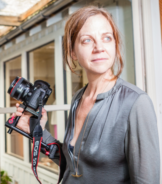 Guest Post: Filmmaker Libby Spears On Working With MSer Lydia Emily