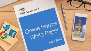 UK white paper