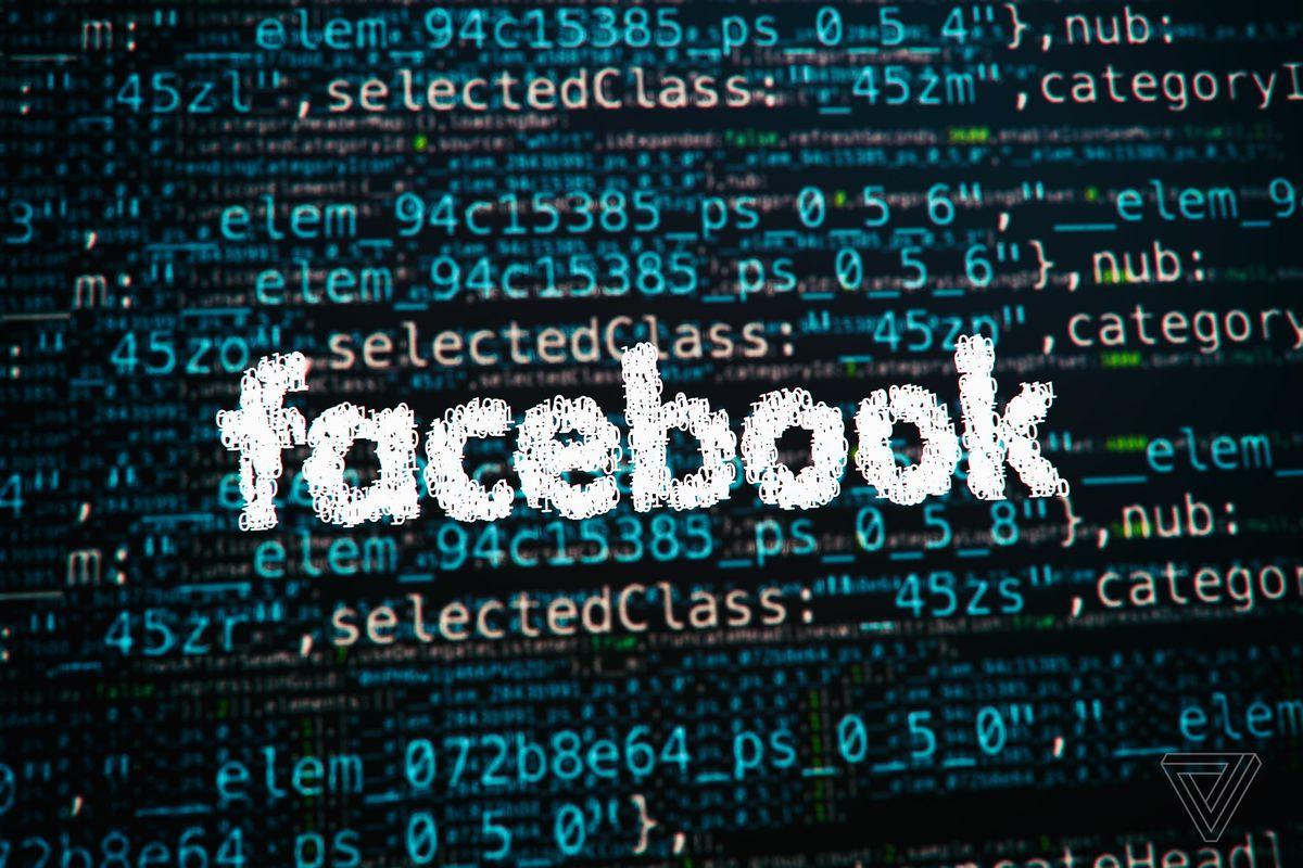 FB shares plunge