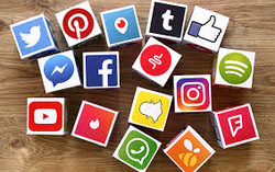 Social media revolution?