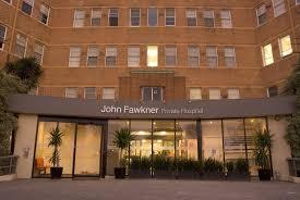 John Fawkner hospital