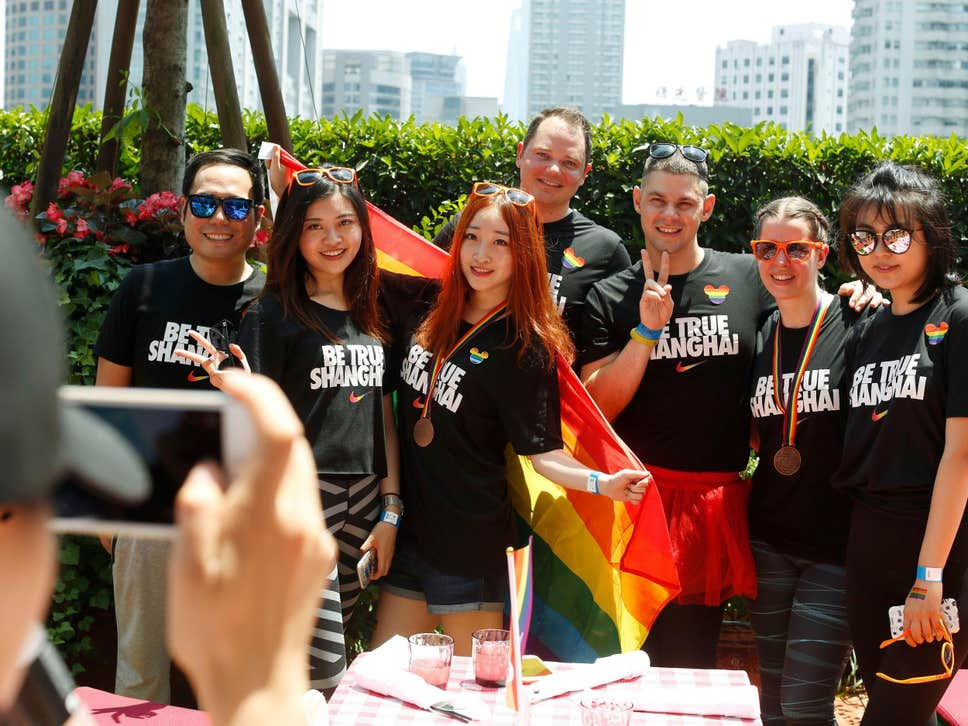 shanghai-pride