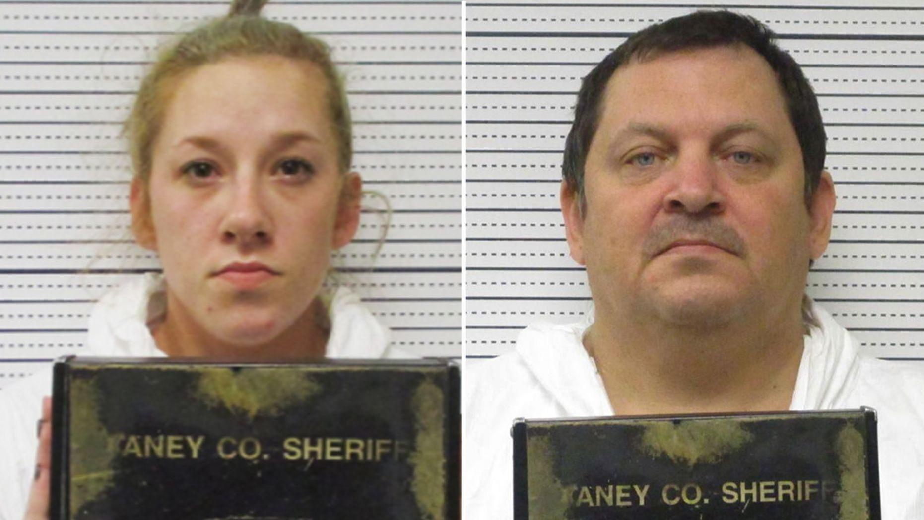Nebraska Tinder murders