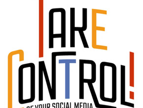 Parents and Students from 10 to 16 Years: Register for the Free Take Control Events!