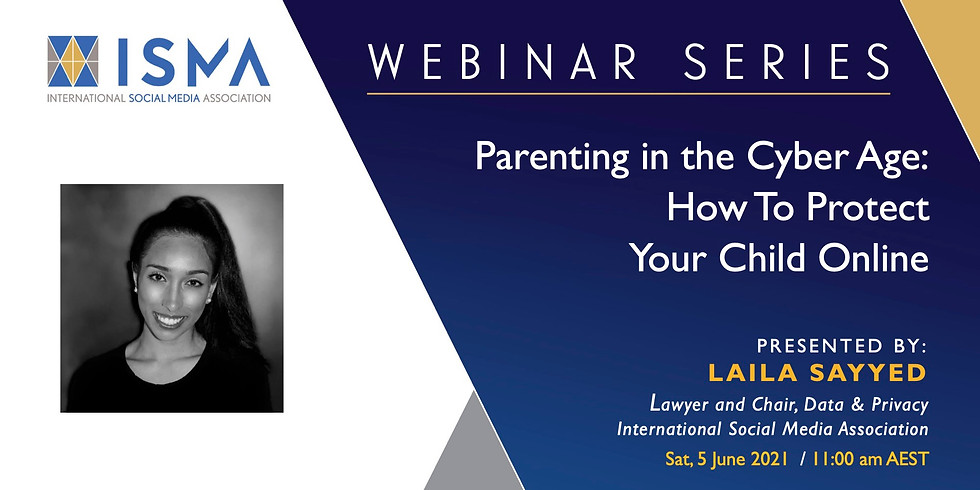 Parenting in the Cyber Age: How to Protect Your Child Online