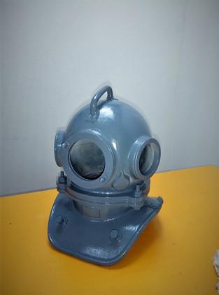 Макет шлема