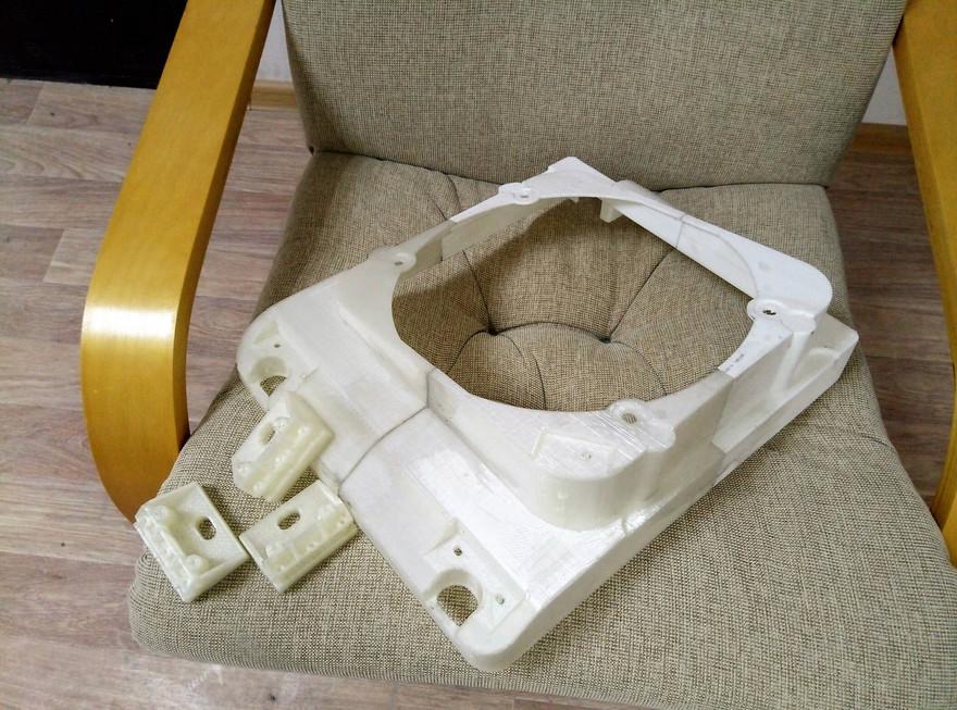 Прототип промышленного устройства