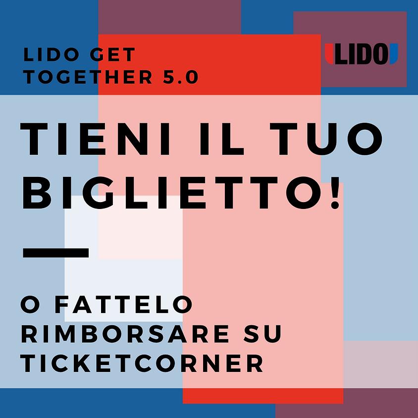 LIDO - Get Together 5.0
