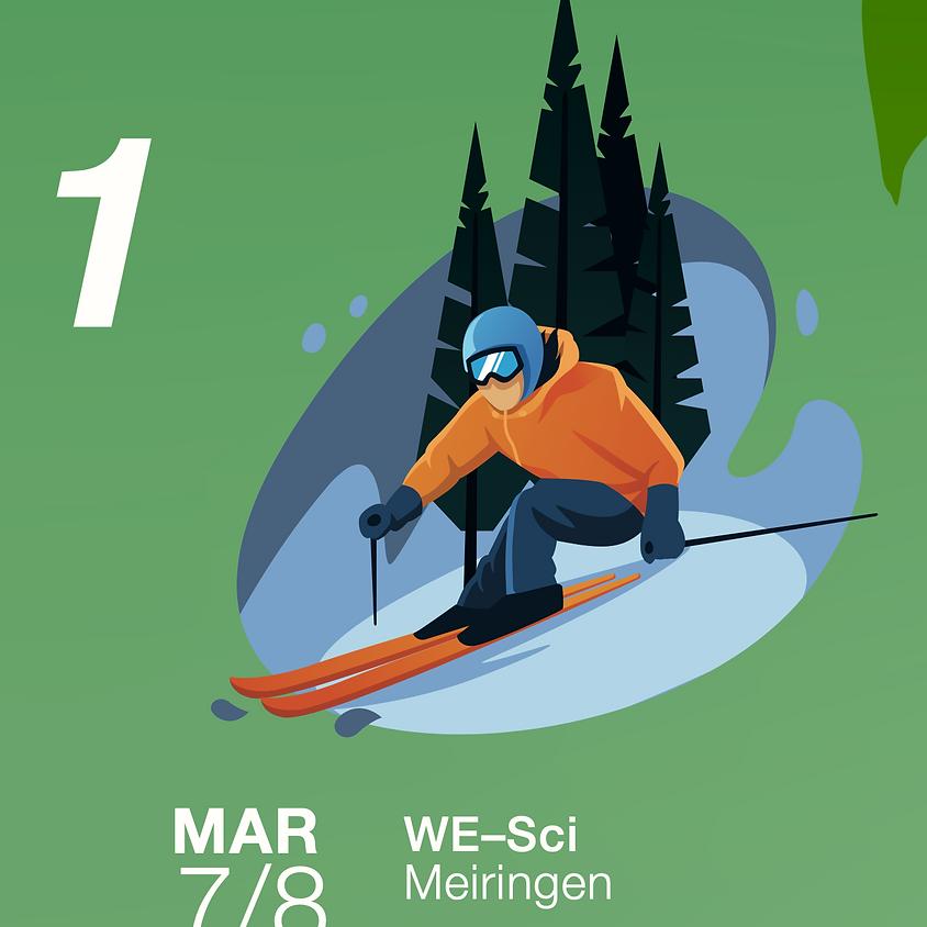 ASTAZ - Weekend di sci