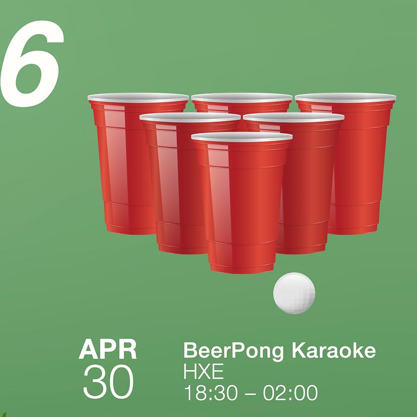 ASTAZ - BeerPong & Karaoke