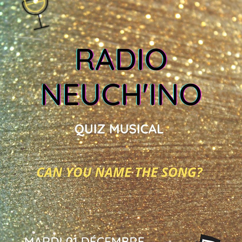 Radio Neuch'ino