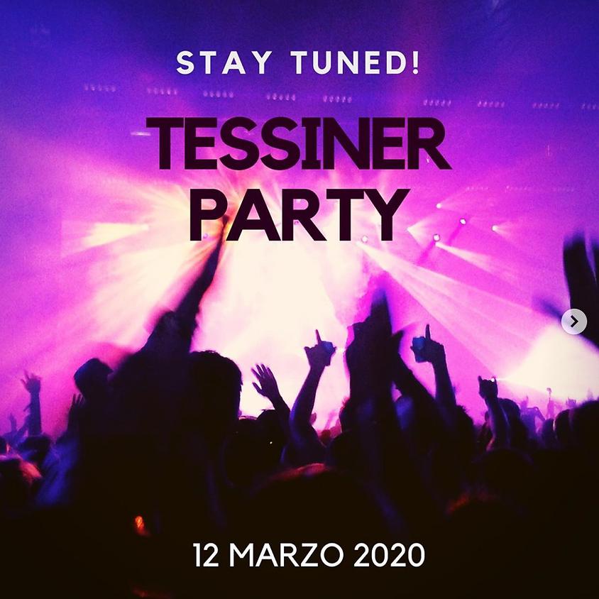 IUCIM - Tessiner Party