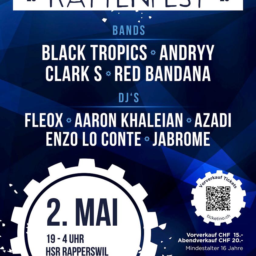 ATR - Rattenfest