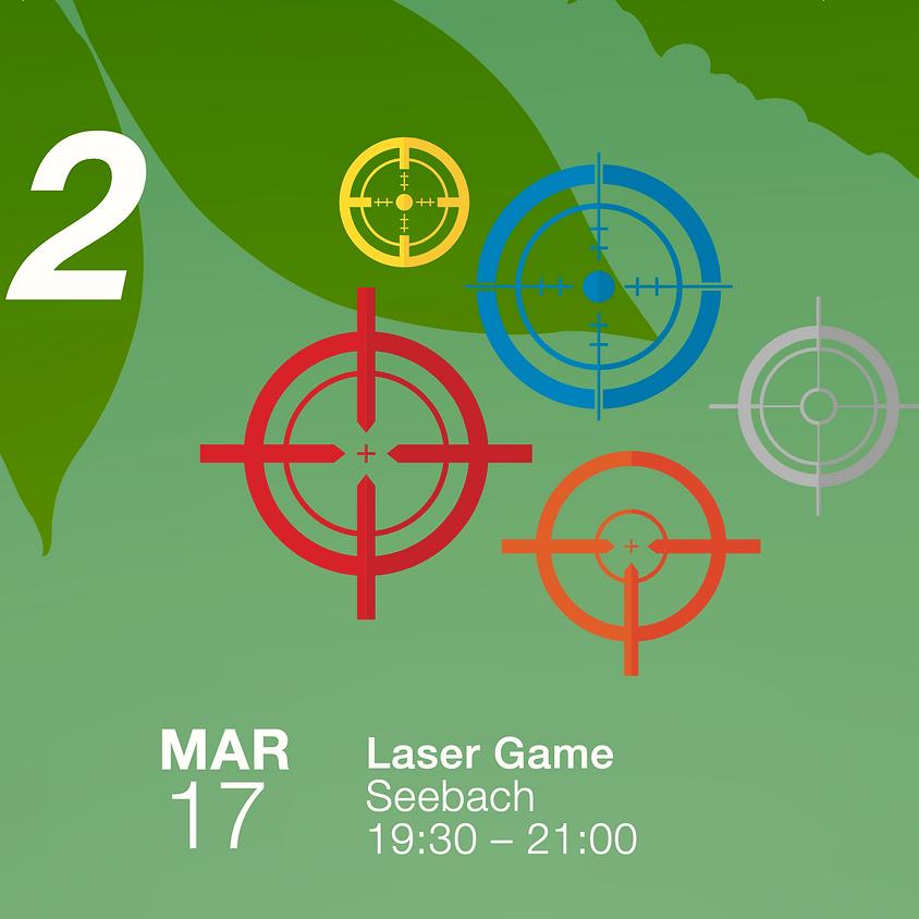 ASTAZ - Lasergame