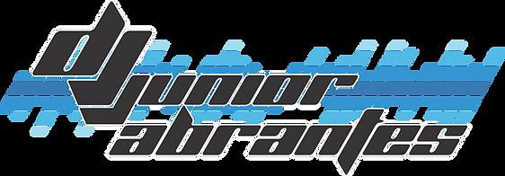 Logo DJ Junior Abrantes nova.png