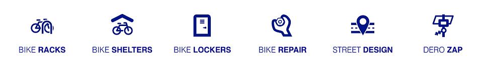 Dero Bike Racks Middle East