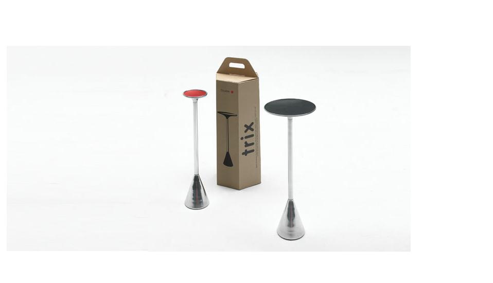 Trix Tables