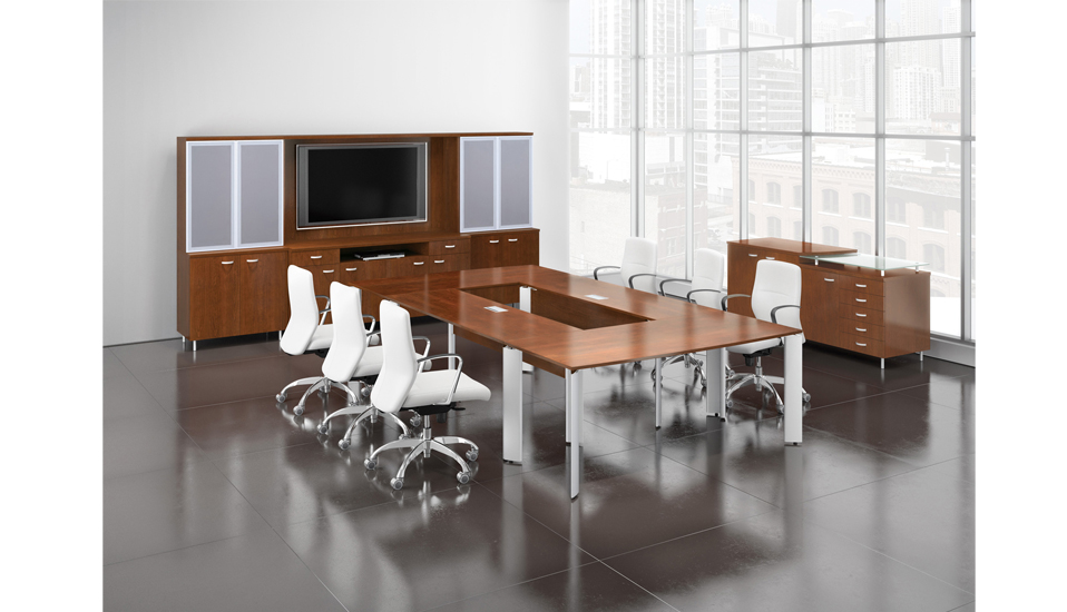 The Best Conference Table
