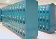 penco lockers
