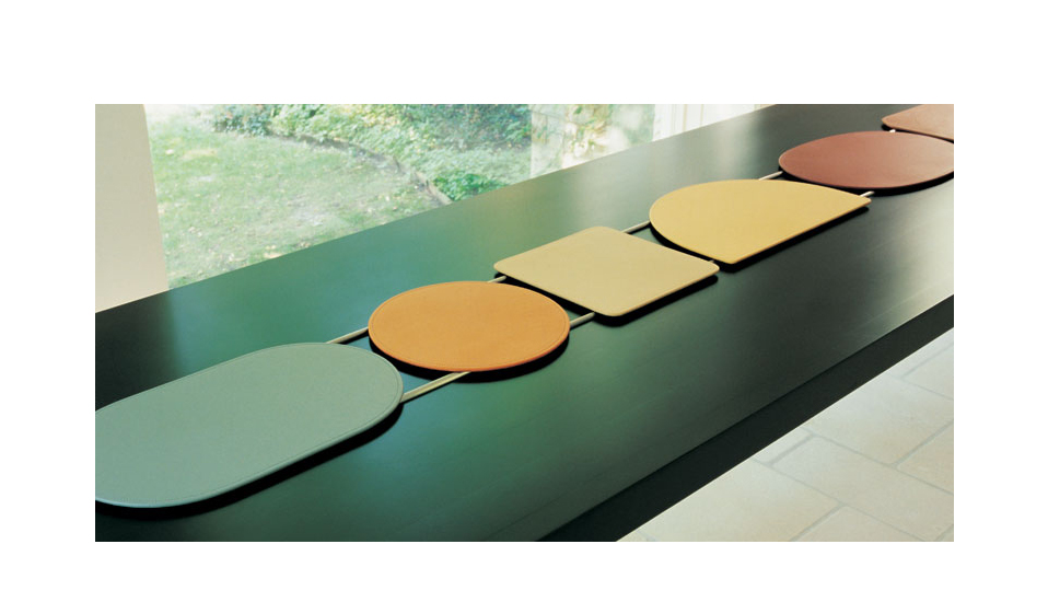 Desk & Boardroom Pads