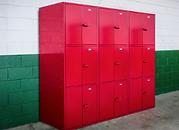qatar lockers